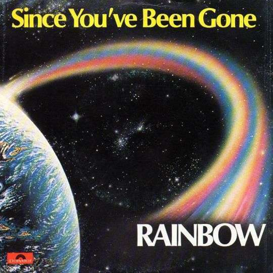 Coverafbeelding Since You've Been Gone - Rainbow