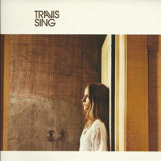 Coverafbeelding Travis - Sing