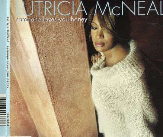 Coverafbeelding Lutricia McNeal - Someone Loves You Honey