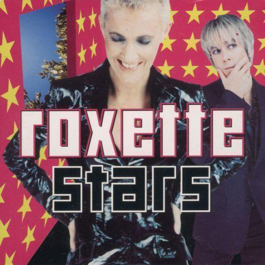 Coverafbeelding Stars - Roxette