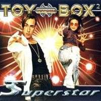 Coverafbeelding Toy-Box - Superstar