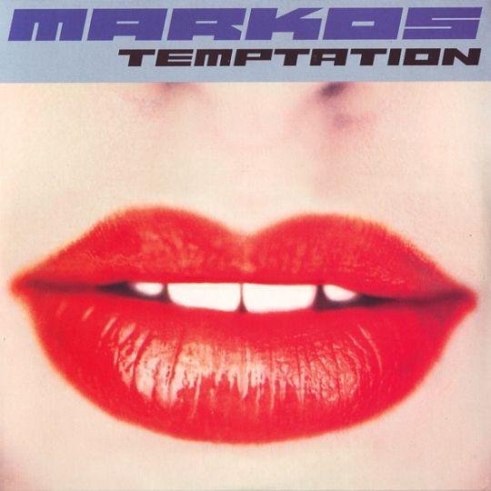 Coverafbeelding Markos - Temptation