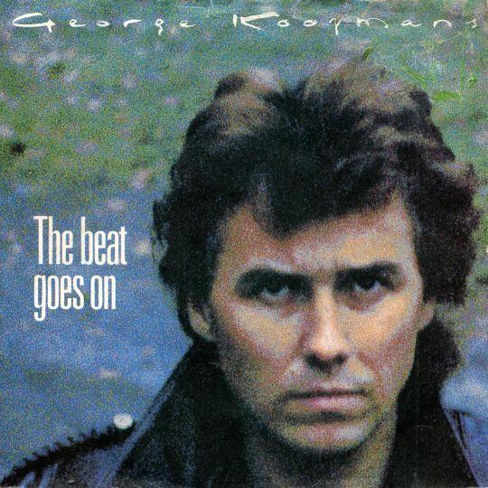 Coverafbeelding George Kooymans - The Beat Goes On