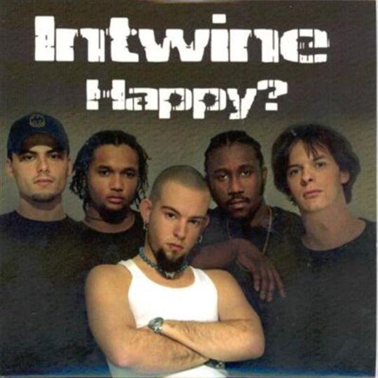 Coverafbeelding Happy? - Intwine