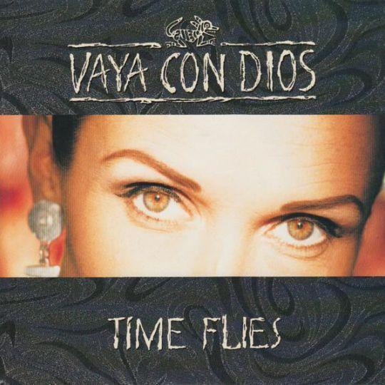 Coverafbeelding Time Flies - Vaya Con Dios