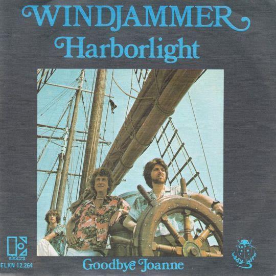 Coverafbeelding Windjammer ((NLD)) - Harborlight