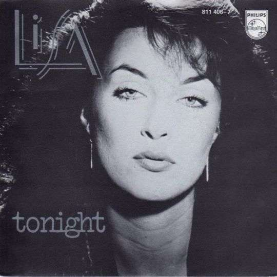 Coverafbeelding Tonight - Lisa ((Boray))
