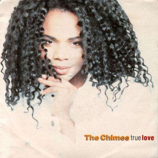 Coverafbeelding True Love - The Chimes