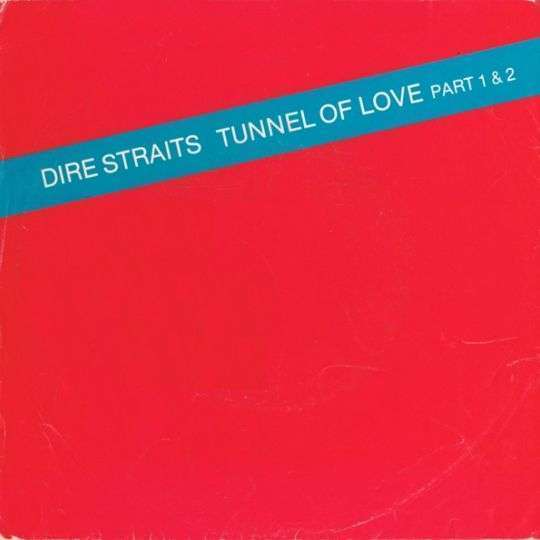 Coverafbeelding Dire Straits - Tunnel Of Love
