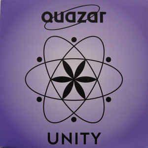 Coverafbeelding Quazar - Unity