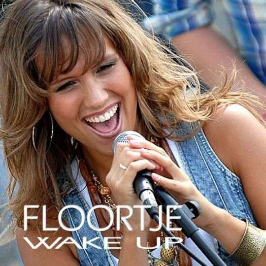 Coverafbeelding Wake Up - Floortje