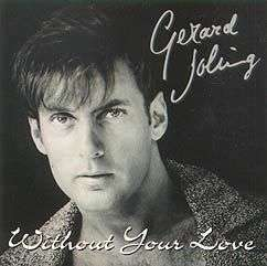 Coverafbeelding Without Your Love - Gerard Joling