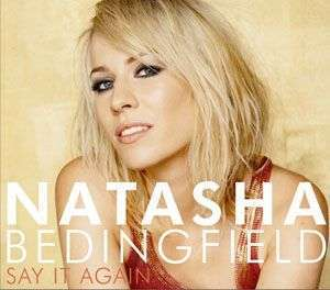 Coverafbeelding Say It Again - Natasha Bedingfield