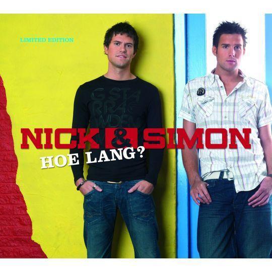 Coverafbeelding Hoe Lang? - Nick & Simon