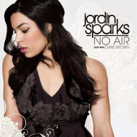 Coverafbeelding No Air - Jordin Sparks - Duet With Chris Brown