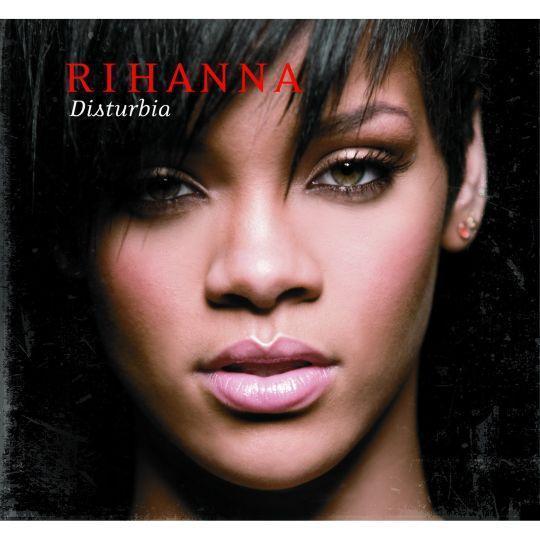 Coverafbeelding Disturbia - Rihanna