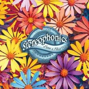 Coverafbeelding Have A Nice Day - Stereophonics