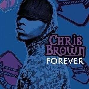 Coverafbeelding Forever - Chris Brown