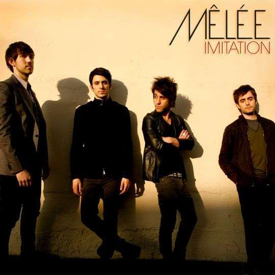 Coverafbeelding Imitation - Mêlée