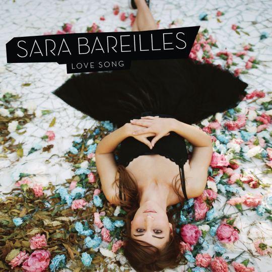 Coverafbeelding Sara Bareilles - Love song