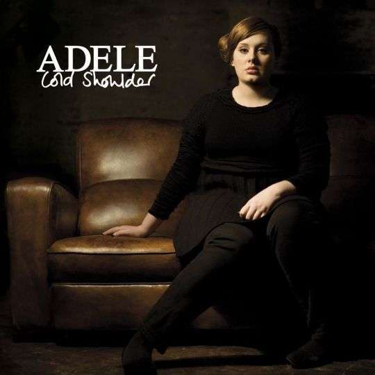 Coverafbeelding Cold Shoulder - Adele