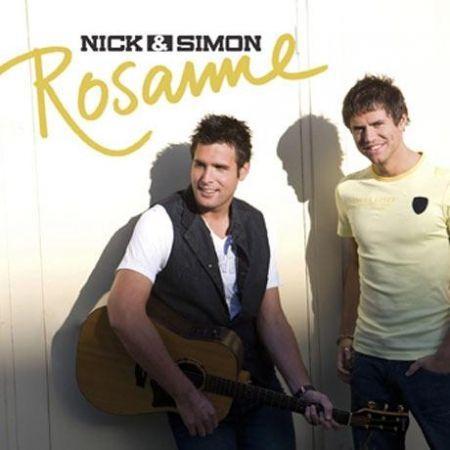 Coverafbeelding Rosanne - Nick & Simon