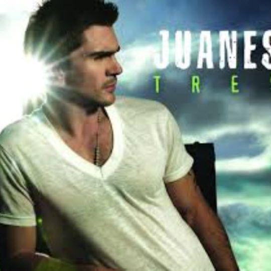 Coverafbeelding Tres - Juanes