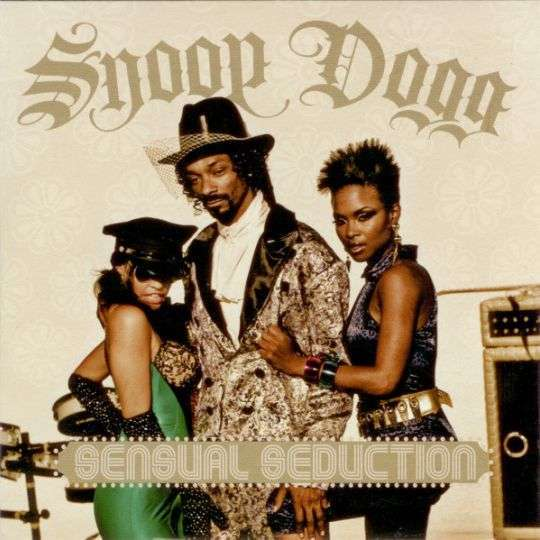 Coverafbeelding Sensual Seduction - Snoop Dogg