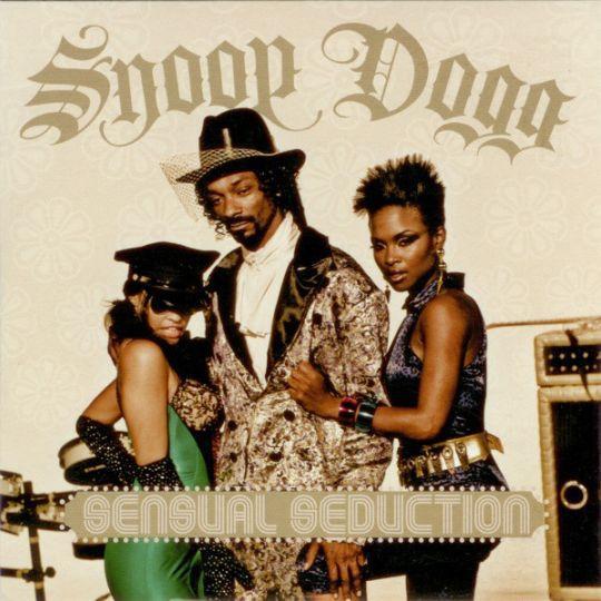 Coverafbeelding Snoop Dogg - Sensual seduction