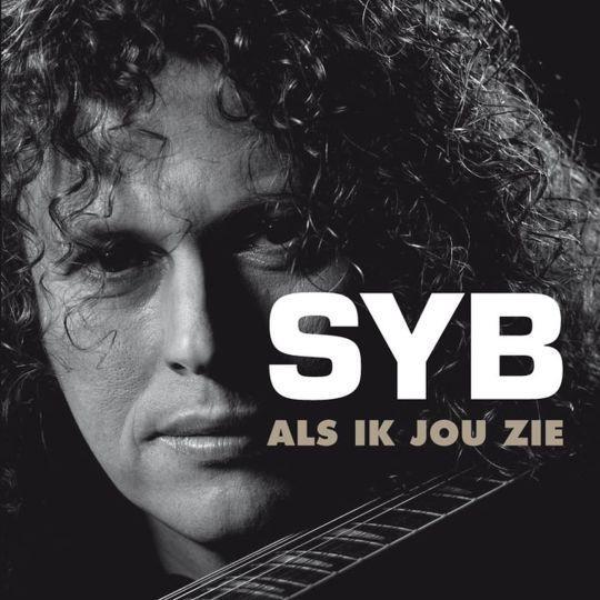 Coverafbeelding Syb - Als ik jou zie