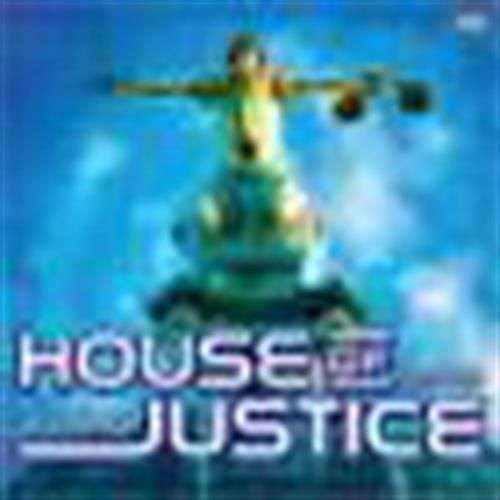 Coverafbeelding House Of Justice 2008 - Dj Jose