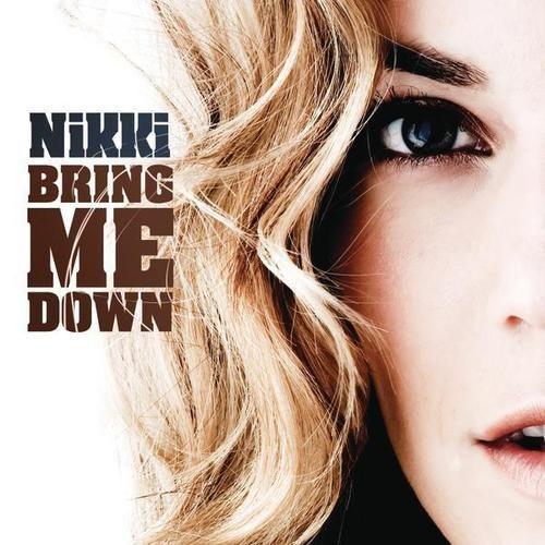 Coverafbeelding Bring Me Down - Nikki ((Kerkhof))
