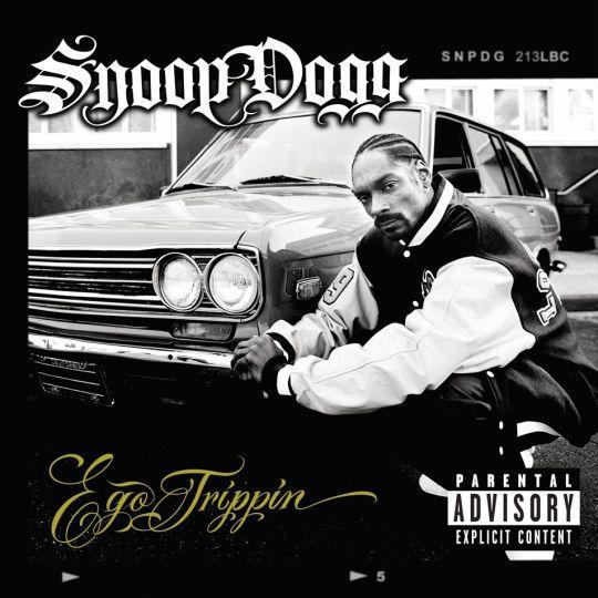 Coverafbeelding Snoop Dogg - My medicine