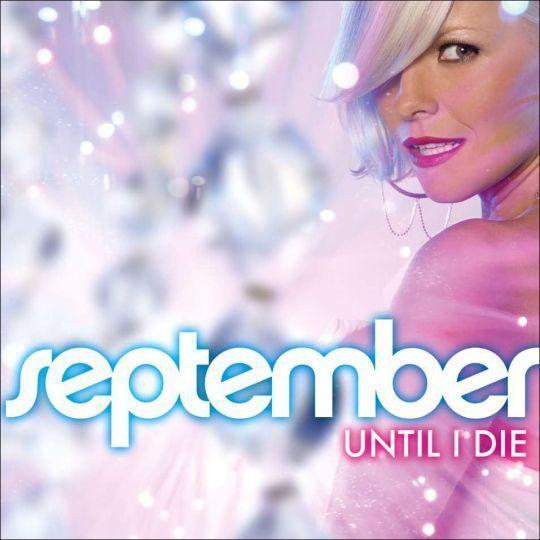 Coverafbeelding Until I Die - September ((Swe))
