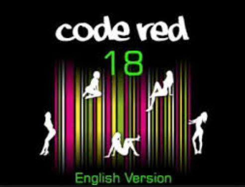 Coverafbeelding Code Red - 18
