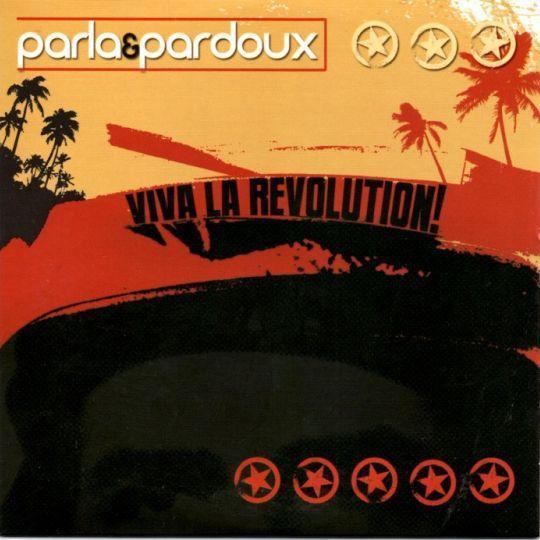 Coverafbeelding Parla & Pardoux - Viva la revolution!