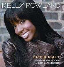 Coverafbeelding Daylight - Kelly Rowland Featuring Travis Mccoy Of Gym Class Heroes