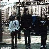 Coverafbeelding All Missing Pieces - busdriver