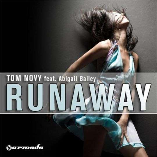 Coverafbeelding Runaway - Tom Novy Feat. Abigail Bailey