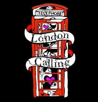 Coverafbeelding It's London Calling - Kane
