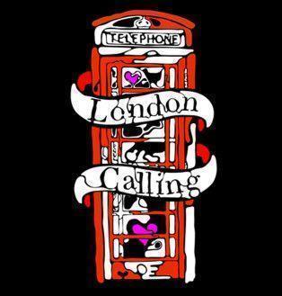 Coverafbeelding Kane - it's london calling