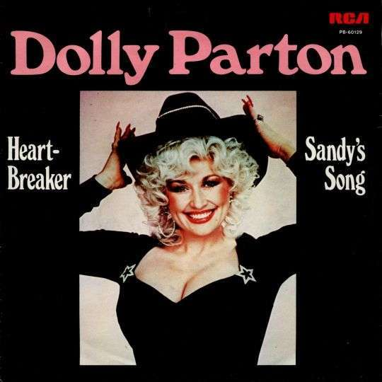 Coverafbeelding Heartbreaker - Dolly Parton
