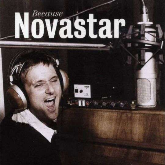 Coverafbeelding Because - Novastar