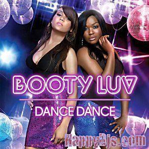 Coverafbeelding Booty Luv - dance dance