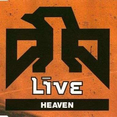 Coverafbeelding Heaven - Live