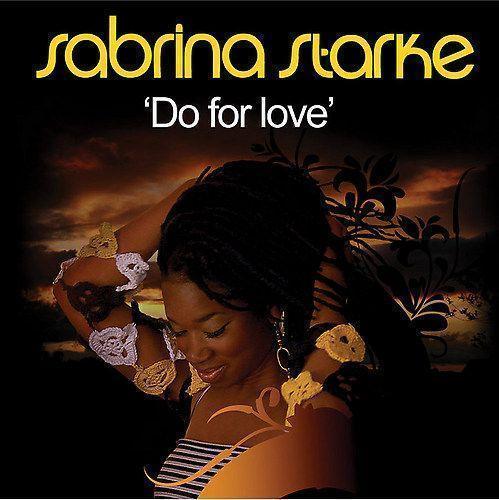 Coverafbeelding Do For Love - Sabrina Starke