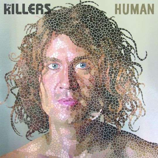 Coverafbeelding Human - The Killers