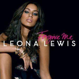 Coverafbeelding Leona Lewis - forgive me