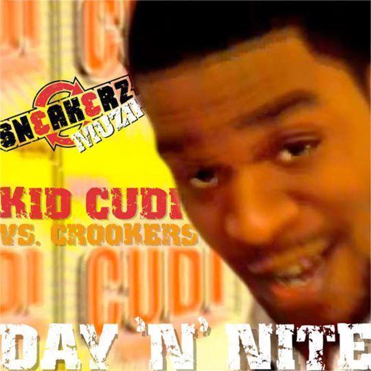 Coverafbeelding Day 'n' Nite - Kid Cudi Vs. Crookers