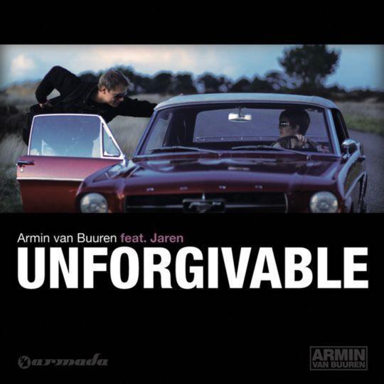 Coverafbeelding Unforgivable - Armin Van Buuren Feat. Jaren